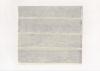"""""""melancholia III"""", 2017, Klebestreifen und Kohle auf Papier, 21 x 29,7 cm"""